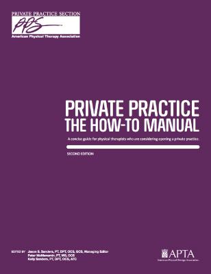 privatepracticebook