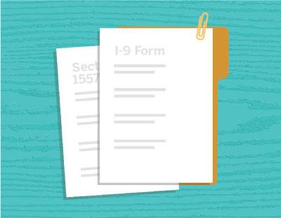 I-9-Form