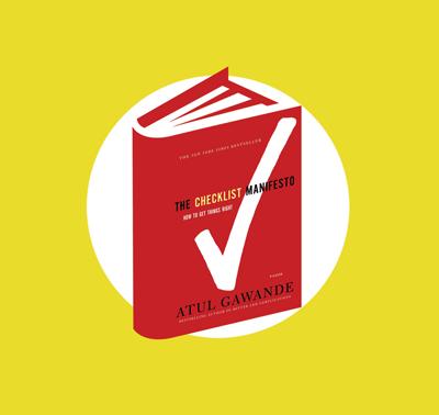 BookReview_ChecklistManifesto